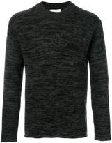 Pringle cashmere mouline effect jumper