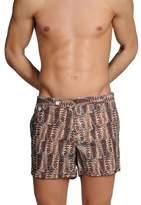 Michael Bastian Bermuda shorts