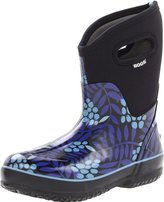 Bogs Women's Classic Winterberry Mid Winter Snow Boot
