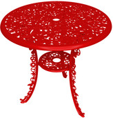 Seletti Industry Garden Table - Red