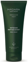 Madara MADARA Infusion Vert Intense Antioxidant Body Cream 200ml