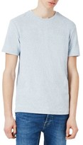 Topman Men's Terry Cloth T-Shirt
