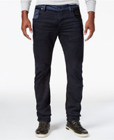 G Star Men's Arc 3D Slim-Fit Colorblocked Stretch Jeans