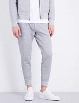 Polo Ralph Lauren Logo skinny jersey jogging bottoms