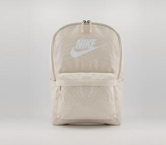 Nike Heritage Backpack 2.0 Light Orewood