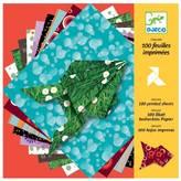 Djeco Crafts4Kids Origami Papers