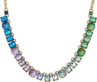 Logo By Lori Goldstein LOGO Links by Lori Goldstein Gradient Collar Necklace