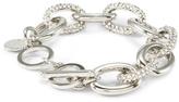 Chico's Pave Link Bracelet
