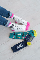 Joules Sock it To Me 3 Pack - Dog