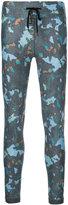 The Upside camouflage print leggings - women - Polyamide - XXS