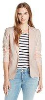 Joie Women's Mehira Front Button Blazer