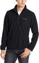 Columbia Men's Whiskey Creek Half Zip Fleece