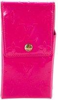 Louis Vuitton Vernis Phone Case