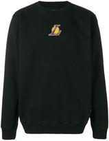 Marcelo Burlon County of Milan Lakers sweatshirt