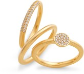 Dean Davidson Signature Stacking Rings