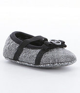 MICHAEL Michael Kors Girls' Baby Lilo Crib Shoes