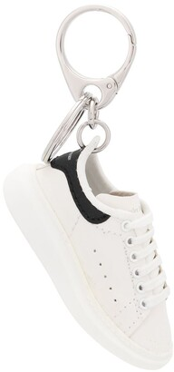 Alexander McQueen Chunky Sole Sneaker Keyring