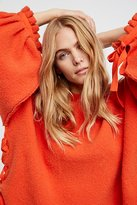 Free People Everlasting Cashmere Sweater