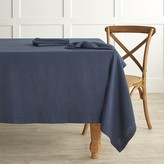 Williams-Sonoma Williams Sonoma Italian Washed Linen Tablecloth
