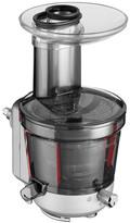 KitchenAid Slow Juicer & Sauce Attachment