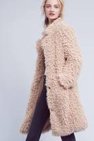 Jakett Avey Sherpa Coat