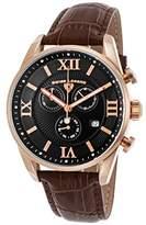 Swiss Legend Men's Watch SL-22011-RG-01-BRN