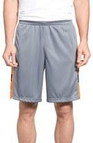 Nike 'Elite Stripe' Basketball Shorts