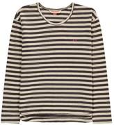 Munster Striped Hood T-Shirt