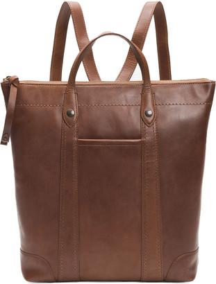 Frye Melissa Convertible Backpack Tote