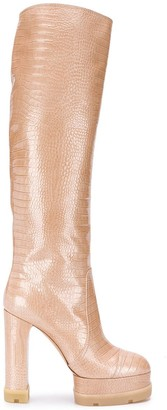 Casadei Funky boots