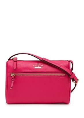 Kate Spade Jackson Street Mini Cayli Leather Crossbody Bag