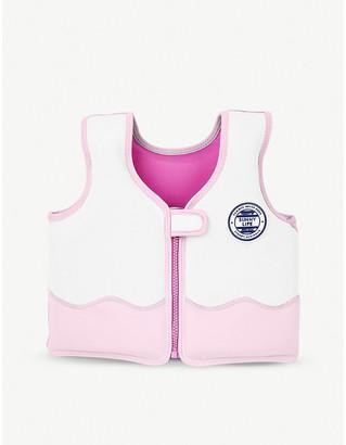 Sunnylife Unicorn float vest 2-4 years