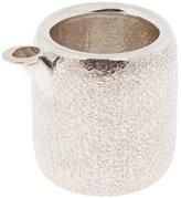 San Lorenzo Silver milk jug