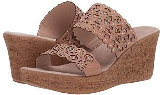 Onex Oppal (Beige) Women's Shoes