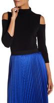 T Tahari Isabeli Knit