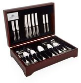 Arthur Price Royal Pearl Sovereign Stainless Steel 84 Piece Canteen