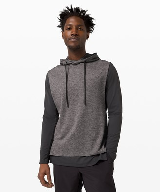 Lululemon Breaking Bounds Sleeveless Hoodie