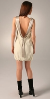 Jeweled Sleeveless Dress