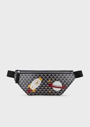 Emporio Armani Belt Bag