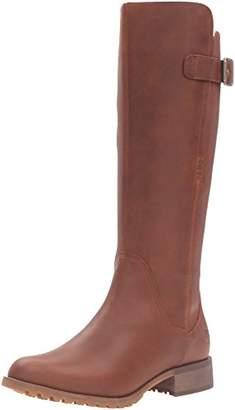 Timberland Women's Banfield Tall Medium Shaft Waterproof Riding Boot