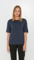 Organic by John Patrick 1 Pocket Tee