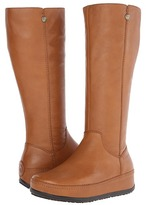 FitFlop Superboot Leather