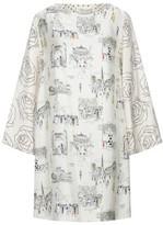 Thumbnail for your product : La Prestic Ouiston Short dress