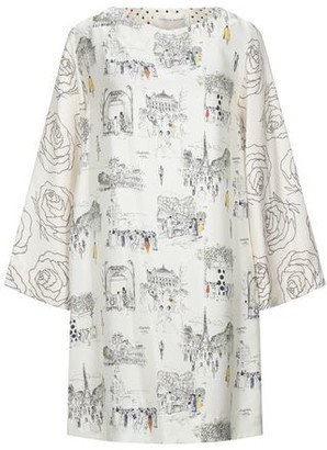 La Prestic Ouiston Short dress
