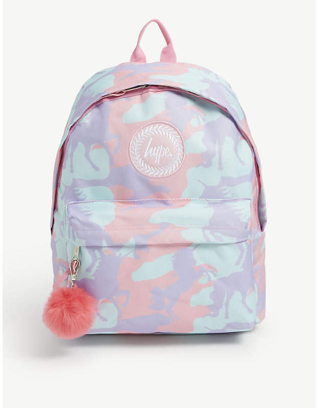 Hype Unicorn backpack