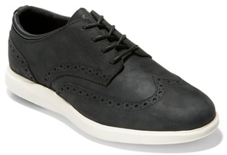 Cole Haan Grand Plus Essex Wingtip Oxford