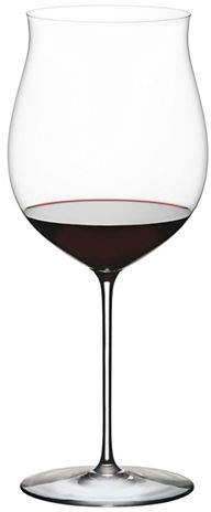 Riedel Superleggero Bordeaux Glass