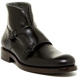 Wolverine 1000 Mile Myles Double Monk Strap Boot