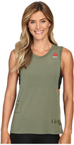 Reebok Train Like A Fighter Tank Top