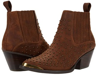Volatile Poppin (Brown) Women's Boots